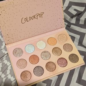 ColourPop Golden State of Mind